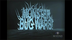 Monster Bug Wars title
